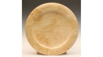 Permalink to: Turned wooden platters