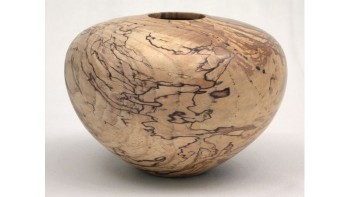 Permalink to: Turned Wooden Vases and Hollow Forms