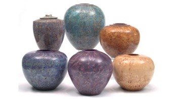 Permalink to: Woodturning Gallery