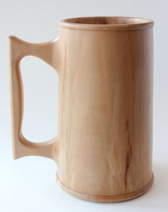Apple tankard
