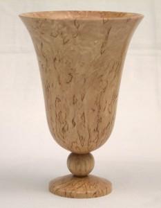 Masur birch chalice