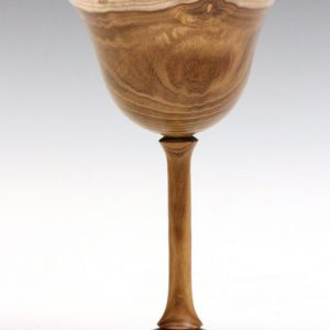Laburnum goblet